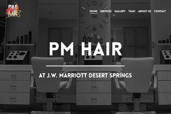 PM Hair